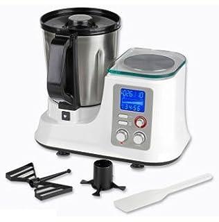 Quigg Robot da Cucina Gourmet: Amazon.it: Casa e cucina