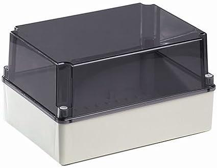 IDE GSL322 Cajas Estancas Para Guardamotores Con Entradas Lisas ...
