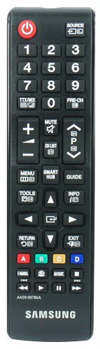 Price comparison product image Samsung Remote Control TM1240,  AA59-00786A