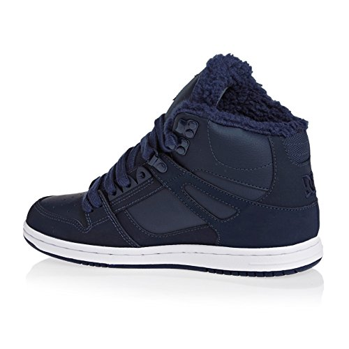DC Damen Sneaker Rebound High Wn Sneakers