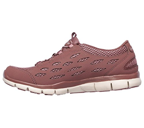 femme nbsp;Big Skechers pour Gratis Rose Baskets Idea PXq5wxq4