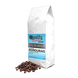 ☕Café en grano natural. 100% Arabica. Origen único Honduras, 1kg ...