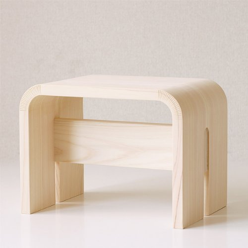 Made in Japan ambai Bath and Shower Seat Top Rated Shower Bench (small) by Ambai