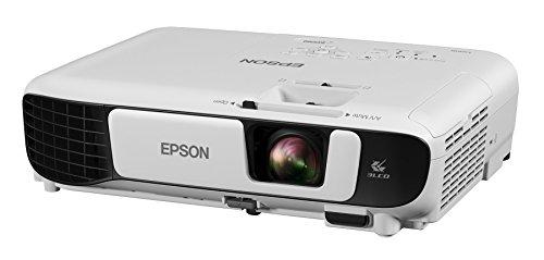 Epson EX5260 XGA 3,600 lumens color brightness  3,600 lumens