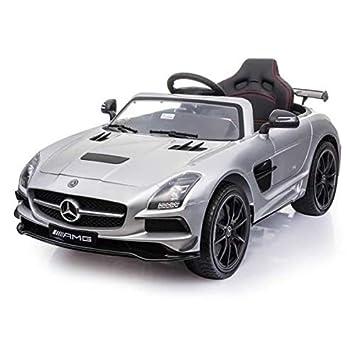 Mercedes De Road AirBr4055cchgrisGris Sls Amg E Jeu Plein 1lTuFJKc3