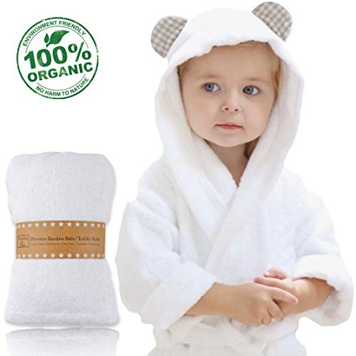 10 best luxury robes for toddler 2t for 2019