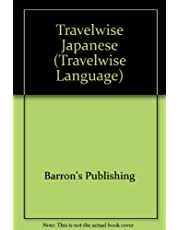 Barron's Travelwise Japanese