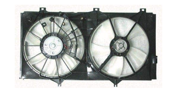 Radiator Fan Assembly for VENTURE 01-05