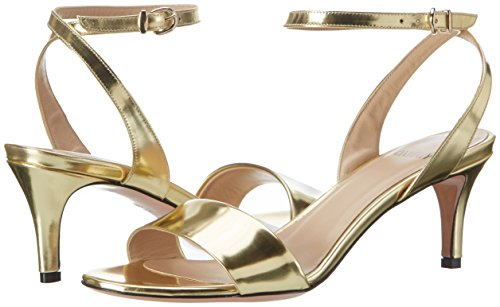 Sandals oro Oxitaly Soave Gold Women's 18 Oro AtvOxPq