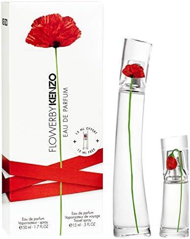 Kenzo Kids - Estuche de regalo eau de parfum flower by kenzo: Amazon.es: Belleza
