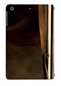 High-quality Durable Protection Case For Ipad Mini/mini 2(thorin The Hobbit The Desolation Of Smaug) For New Year's Day's Gift by mcsharks