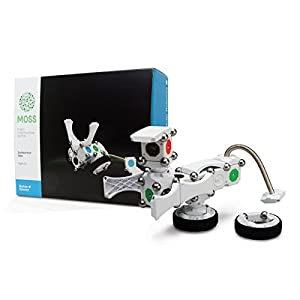 Modular Robotics MOSS Zombonitron 1600 Kit