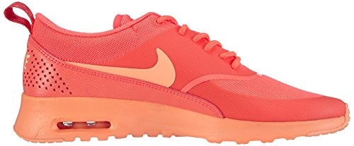 Sunset Hot Max 801 Thea NIKE Orange Sneaker Lava Air Glow 5UwvWx0qWX