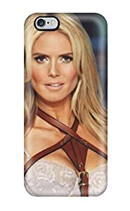 Tpu Fashionable Design Heidi Klum Rugged Case Cover For Iphone 6 Plus New