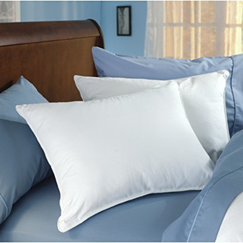Down Dreams Classic Jumbo Pillow Set of 2 by Down Dreams