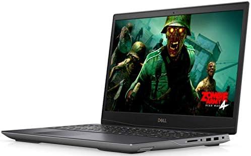 Newest Dell G5 SE 5505 15.6″ FHD IPS High Performance Gaming Laptop, AMD 4th Gen Ryzen 5 4600H 6-core, 8GB RAM, 256GB PCIe SSD, Backlit Keyboard, AMD Radeon RX 5600M, Windows 10 41ow iyl0YL