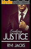 Seeking Justice (Justice Series Book 1)