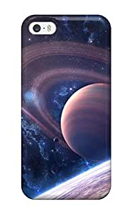 Forever Collectibles Planets Hard Snap-on Iphone 5/5s Case by lolosakes