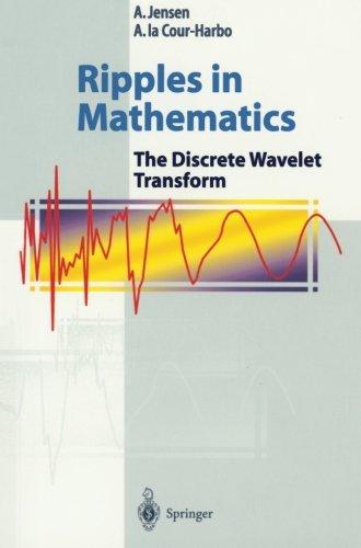 Ripples In Mathematics