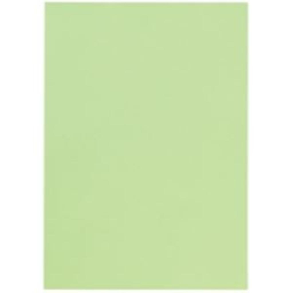 (まとめ買い)ジョインテックス カラーマルチペーパーA4冊うぐいす A171J-2 500枚 【×20セット】 B01HI2K8S6