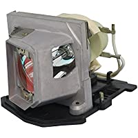 AuraBeam Professional Replacement Projector Lamp for Panasonic ET-LAL200 With Housing (Powered by Osram)