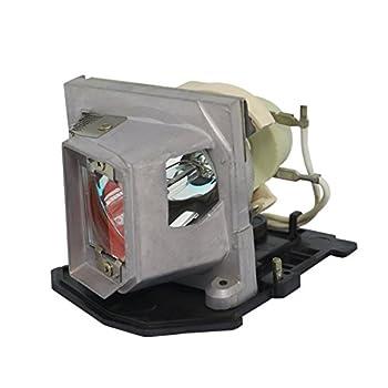LYTIO Premium for Optoma SP.8LG01GC01 Projector Lamp with Housing SP8LG01GC01 (Original OEM Bulb Inside)