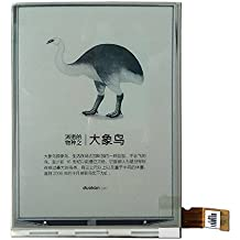 "Original 6.0"" e-ink e-paper epaper LCD display Screen For amazon kindle keyboard D00901 Ebook reader"