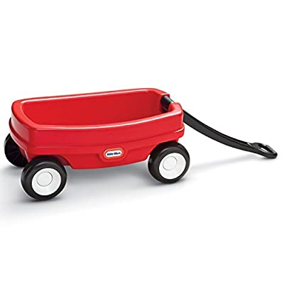 Little Tikes Lil' Wagon | Learning Toys