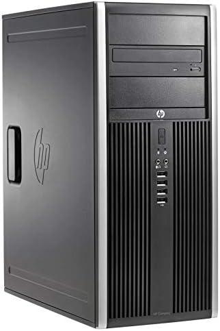 HP 8200 Elite Desktop, Intel Quad Core i7 3.4...