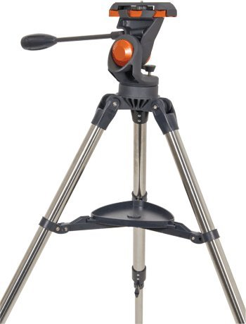 Celestron 93610 AstroMaster AZ Tripod for Small telescopes