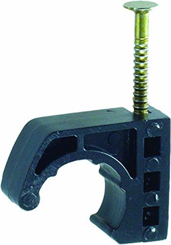 (Viega 52040 PureFlow 3/4-Inch J-Clamp Tubing Fastener, 100-Pack)