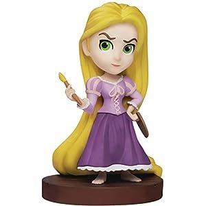 41ow3f7GXhL. SS300 Beast Kingdom Disney Princess: Rapunzel MEA-016 Mini Egg Attack Figure, Multicolor