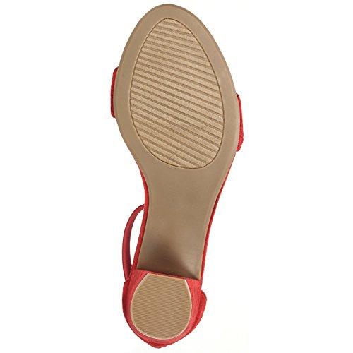 Sandalo Di Sandalo Donna Bianco Montagna Eryn