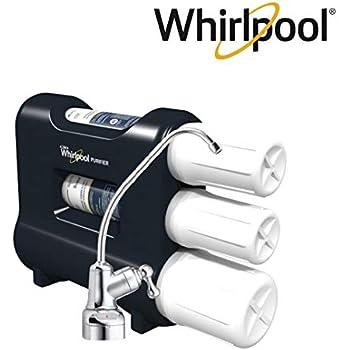 Amazon.com: Whirlpool WHER25 Sistema de purificación ...