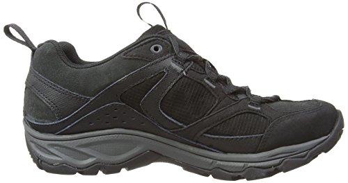 Carbon para Negro Daria Gore Zapatillas Black Tex Merrell Mujer qZCHwpp