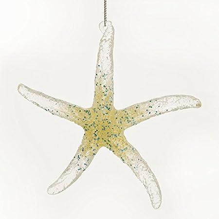 41ow4y0swuL._SS450_ Starfish Christmas Ornaments