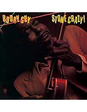 Stone Crazy! (Vinyl)