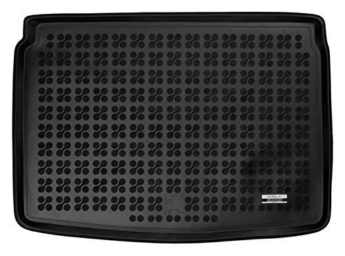 AZUGA AZ12000363 Gummi Kofferraumwanne Premium Antirutsch fahrzeugspezifisch