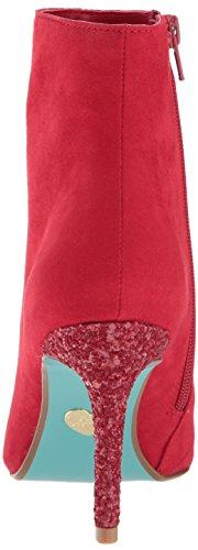 Red Betsey SB Ankle Alesa Blue Women's Boot Johnson 4rw0q4