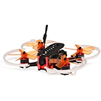 GoolRC G90 Pro 90mm 5.8G 48CH Micro FPV Racing Drone Brushless Motor Quadcopter w/ Frsky Receiver F3 Flight Controller BNF