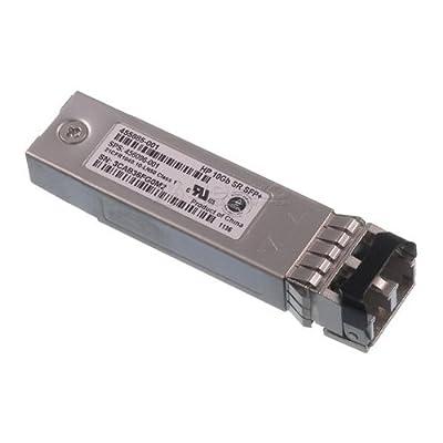 HP 455885-001 10GB SR SFP+ Optical Gigabit Ethernet Transceiver