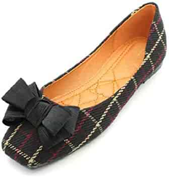 cd46f919cbf4e Shopping Black - Flats - Shoes - Women - Clothing, Shoes & Jewelry ...