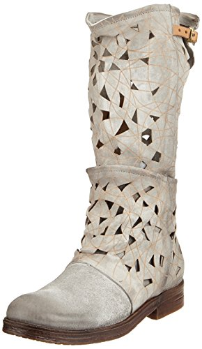 A 0002 Verti Boots Ankle 98 Grey Women's S Multicolour Grey Grey r7Hvr