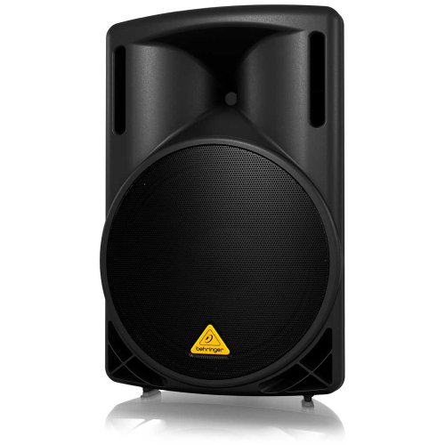 Behringer Eurolive B215D Active 550-Watt 2-Way PA Speaker System ()