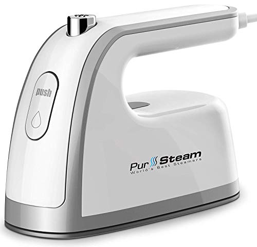 Travel Steamer Iron Mini