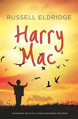 book cover of Harry Mac