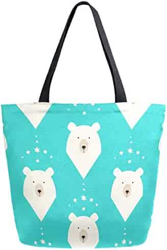 8742a018d183 Shopping Under $25 - Canvas - Gym Bags - Luggage & Travel Gear ...