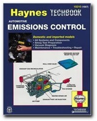 - Haynes 10210 Technical Repair Manual