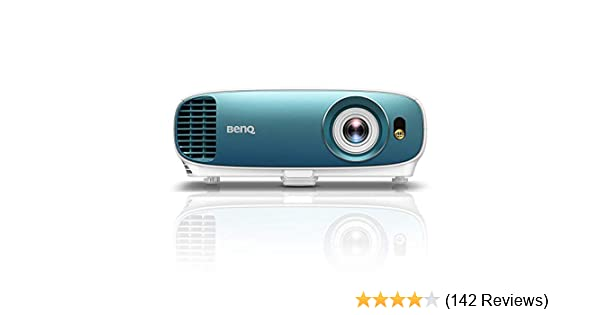 Benq Tk800 4k Uhd Home Theater Projector With Hdr 3000 Lumens For Ambient Lighting 92 Rec 709 For Accurate Colors Keystone For Easy Setup