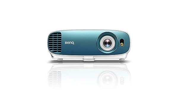 Benq TK800 Video - Proyector (3000 lúmenes ANSI, DLP, 2160p ...